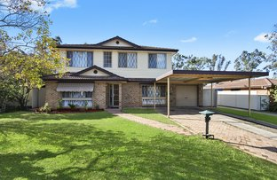 Picture of 8 Norman Place, Bligh Park NSW 2756