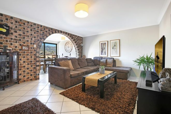 Picture of 10/52-54 Park Road, EAST CORRIMAL NSW 2518