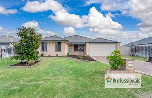 Picture of 168 Braidwood Drive, Australind WA 6233
