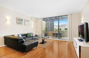 Picture of 306/4 The Piazza, Wentworth Point NSW 2127