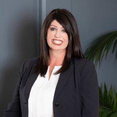 Susie Stathakis, Sales representative