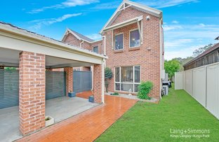 Picture of 52A Donohue street, Kings Park NSW 2148