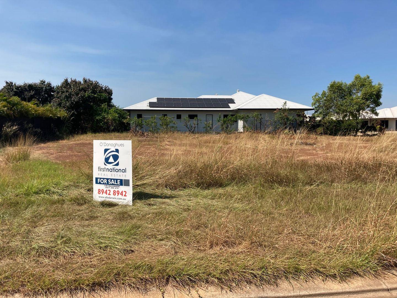 13 Brisbane Crescent, Johnston NT 0832, Image 0