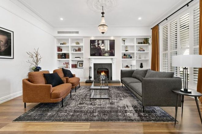 Picture of 38D Grey Street, ST KILDA VIC 3182
