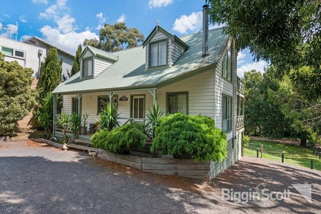 Picture of 18 King Street, DAYLESFORD VIC 3460