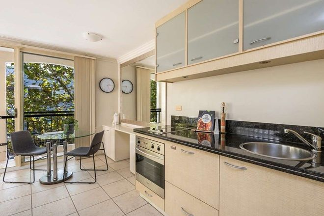 Picture of 26/19A Young Street, NEUTRAL BAY NSW 2089