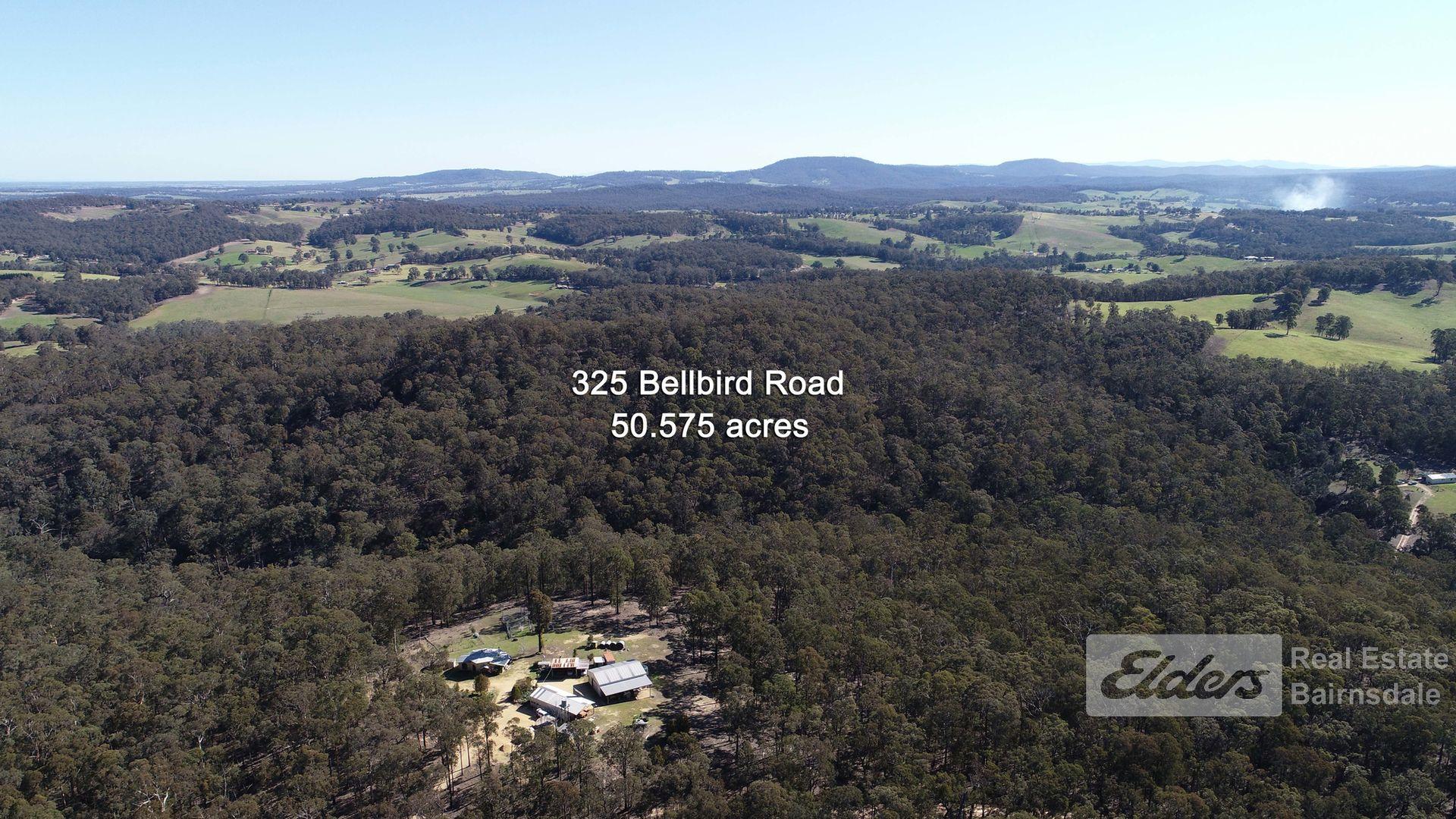 325 Bellbird Road, Clifton Creek VIC 3875, Image 1