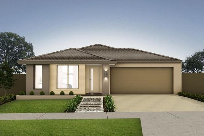 Picture of 804 Cottrell Street, MELTON SOUTH VIC 3338