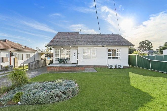 Picture of 66 Frances Street, SOUTH WENTWORTHVILLE NSW 2145