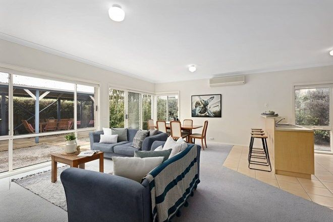 Picture of 75 Field Street, OCEAN GROVE VIC 3226