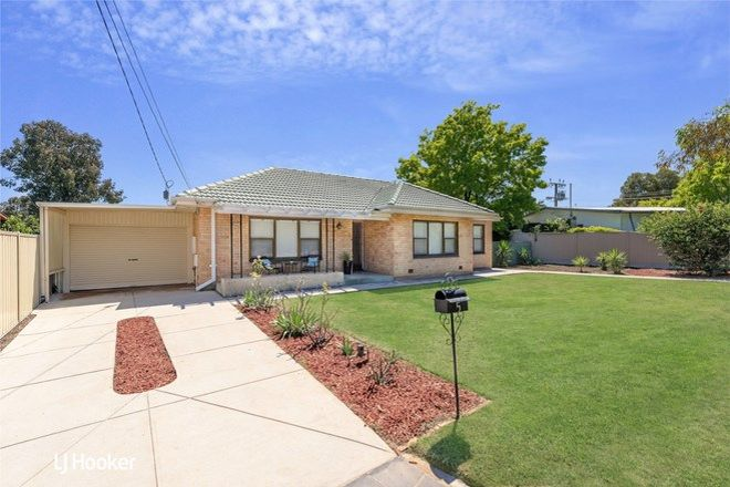 Picture of 5 Bosville Grove, CAMPBELLTOWN SA 5074
