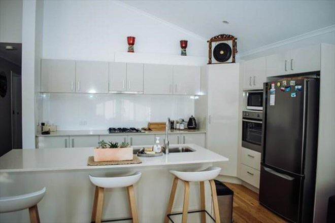 Picture of 619/21 Redhead Road, HALLIDAYS POINT NSW 2430