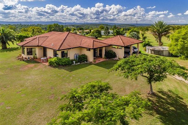 Picture of 20 Nuttalls Road, BLANCHVIEW QLD 4352