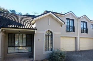 11/33-35 Garthowen Cres, Castle Hill NSW 2154