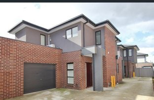 Picture of 2/98 Ashley Street, Maidstone VIC 3012