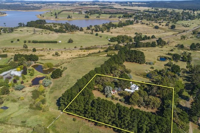 Picture of 1 Ross Street, MALMSBURY VIC 3446