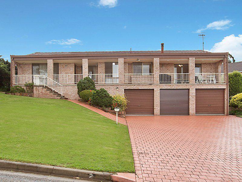 2 Sharon Avenue, Jewells NSW 2280, Image 0
