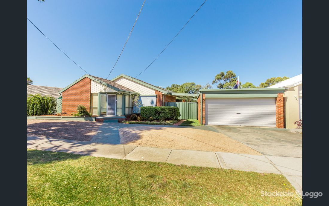 36 Julier Crescent, Hoppers Crossing VIC 3029, Image 0