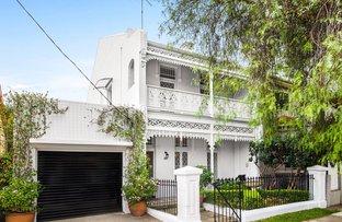 Picture of 55 Doncaster Avenue, Kensington NSW 2033