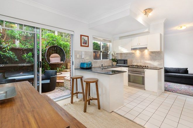 Picture of 6/295 West Street, CAMMERAY NSW 2062