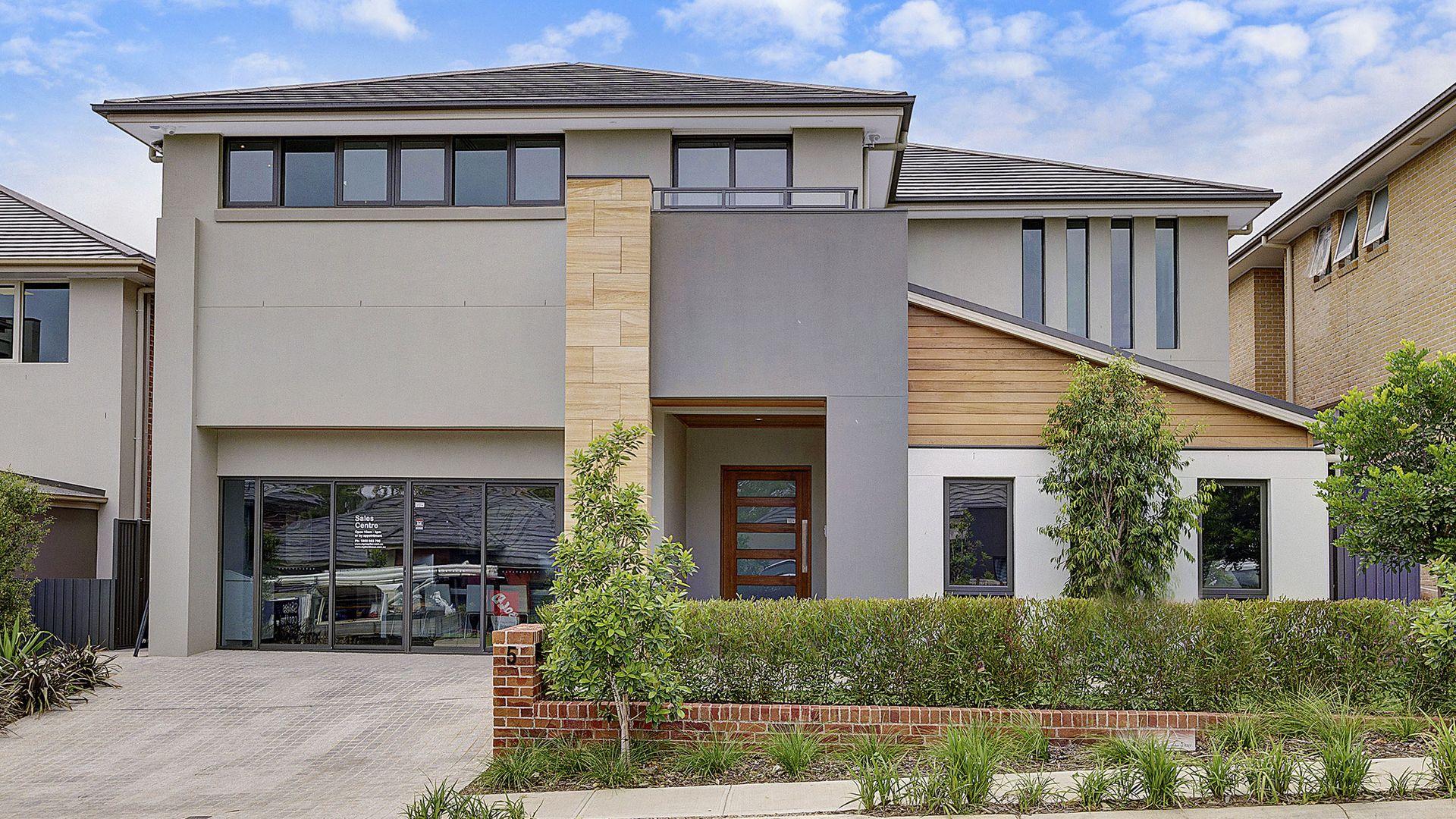 5 London Court, Kellyville NSW 2155, Image 2