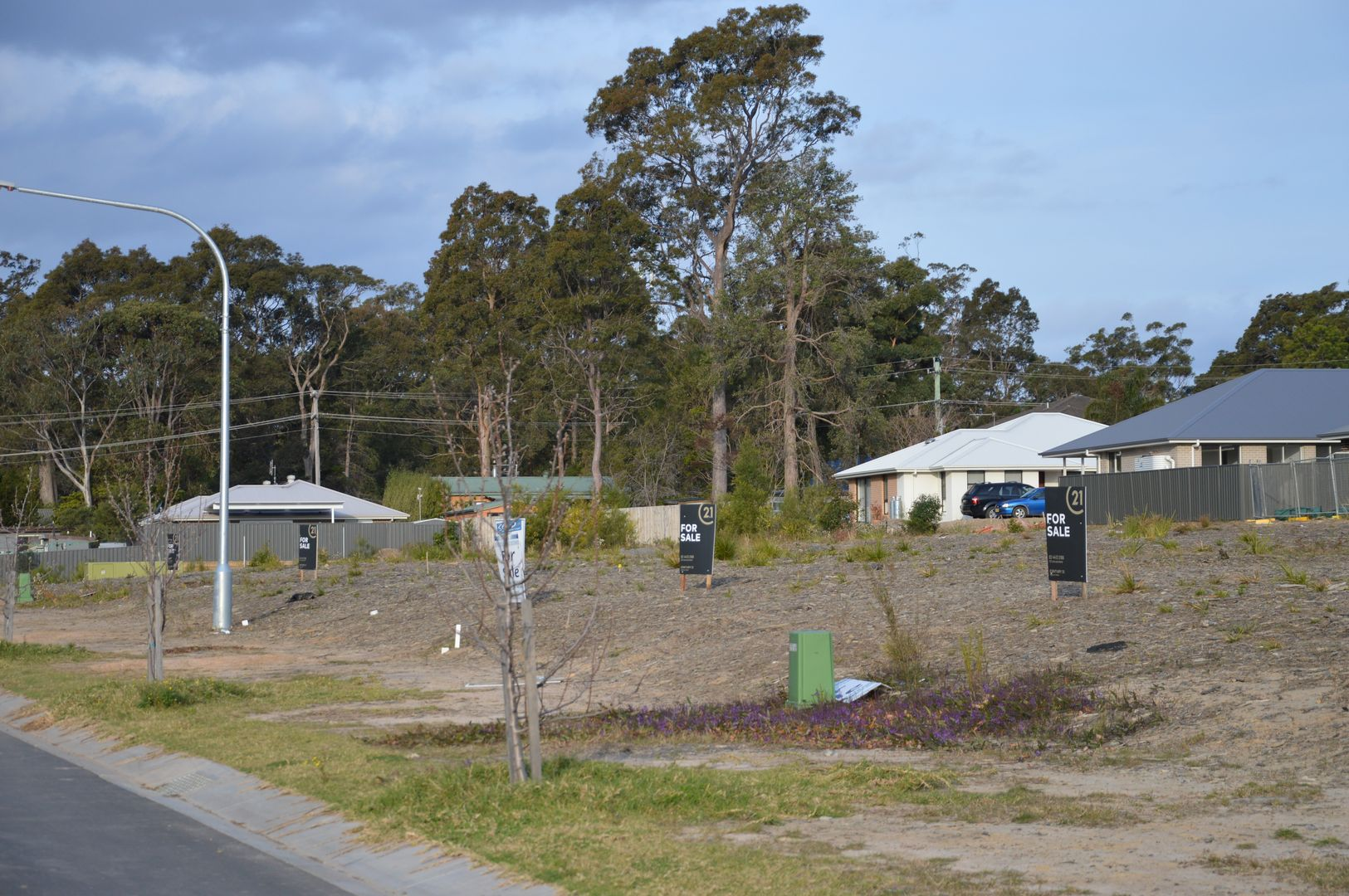 Blue Water Estate, Sanctuary Point NSW 2540, Image 1