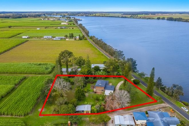 Picture of 41 River Road East, HARWOOD NSW 2465
