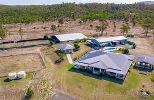 Picture of 579 Boyles Road, West Stowe QLD 4680