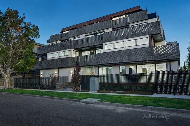 Picture of G02 & 102/2-4 Blair Street, BENTLEIGH VIC 3204