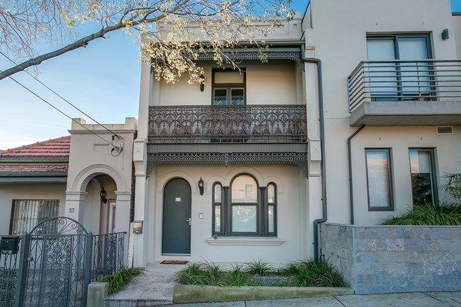 Picture of 25C Allen Street, LEICHHARDT NSW 2040