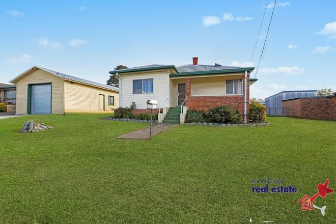 Picture of 27 Gowrie Road, WAUCHOPE NSW 2446