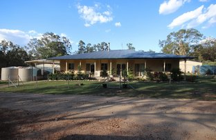 Picture of 492 Connors Road, Helidon QLD 4344