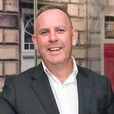 Alistair Slade, Sales representative