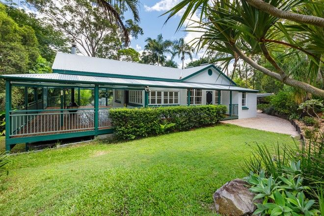 Picture of 136 Glenview Road, GLENVIEW QLD 4553