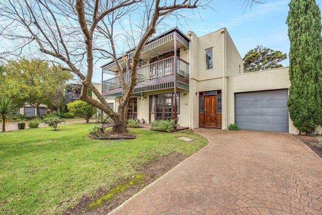 Picture of 14/109 Canadian Bay Road, MOUNT ELIZA VIC 3930