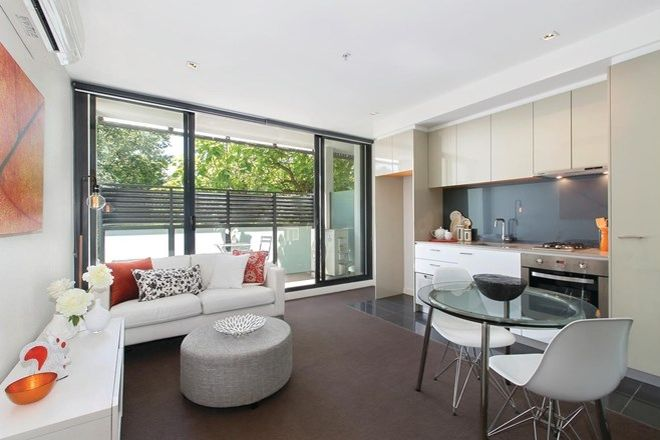 Picture of 113/951 Dandenong Road, MALVERN EAST VIC 3145