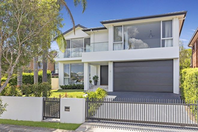 Picture of 11 The Causeway, STRATHFIELD SOUTH NSW 2136