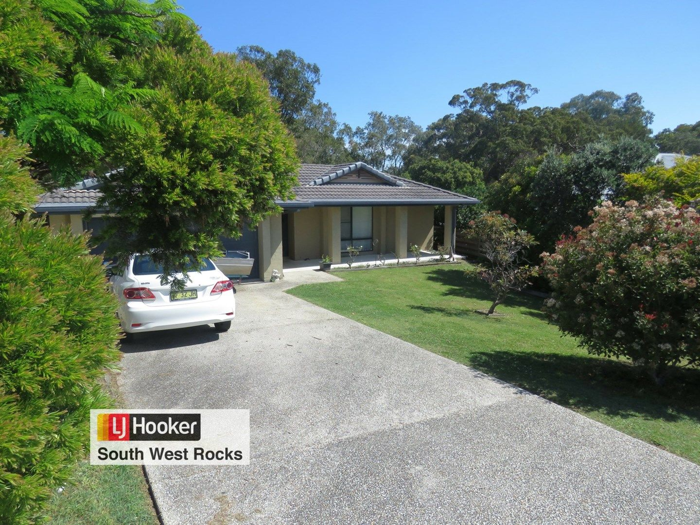 26 Rafferty Crescent, South West Rocks NSW 2431, Image 0