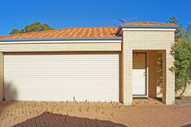 Picture of 2C Gretham Road, WESTMINSTER WA 6061