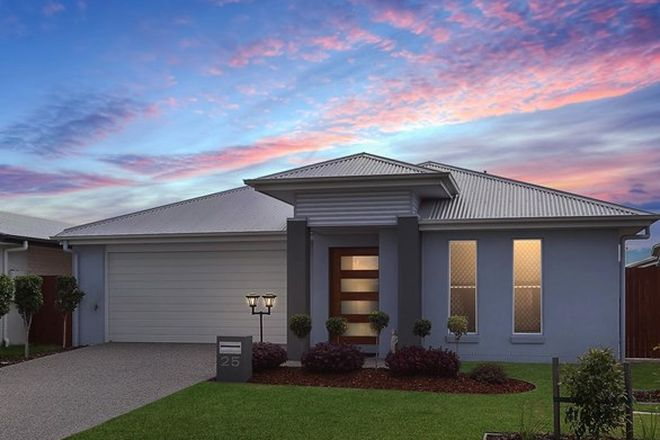Picture of 25 Adelaide Circuit, CALOUNDRA WEST QLD 4551