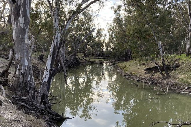 Picture of 2395 Wakool Rd, DENILIQUIN NSW 2710