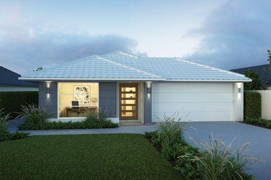 Picture of Lot 2047 Crozier Street, Capestone Estate, MANGO HILL QLD 4509