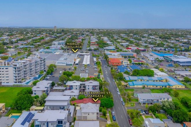 Picture of 4/15 Tramore Street, MARGATE QLD 4019