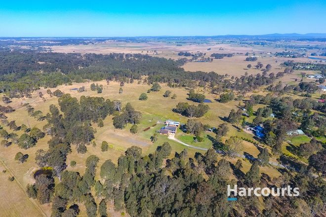 Picture of 1166 Paterson Road, WOODVILLE NSW 2321