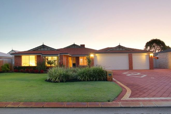 Picture of 3 Saltram Turn, CANNING VALE WA 6155
