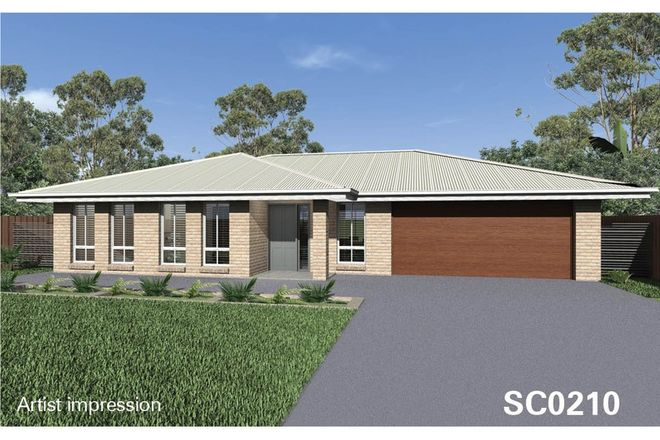 Picture of Lot 24-26 Sterling Street, SOUTHBROOK QLD 4363