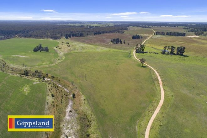 Picture of 1131 Reservoir Road, MUNRO VIC 3862