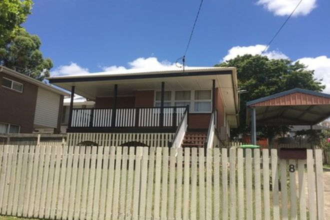 Picture of 8 Denman, LEICHHARDT QLD 4305