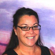 Megan Forelli, Sales representative