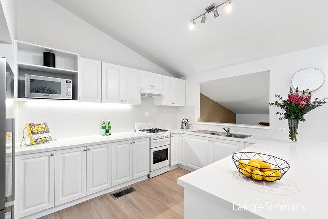 Picture of 2/68 Excelsior Road, MOUNT COLAH NSW 2079